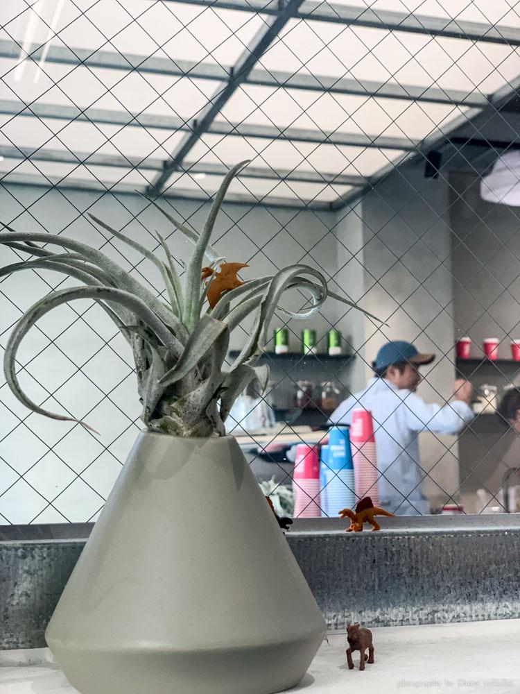 木更咖啡, Mugeneration, 嘉義老房子, 嘉義下午茶, 嘉義美食, 嘉義咖啡館, 成仁街下午茶, 蜂巢戚風蛋糕, 咖啡拿鐵