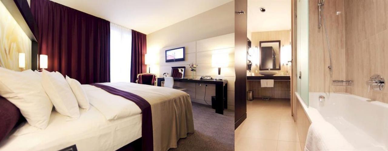 Lindner Hotel Am Belvedere, 維也納住宿, 維也納住宿推薦, 維也納自助, 維也納自由行, 歐洲, 奧地利, 維也納, 安全區域