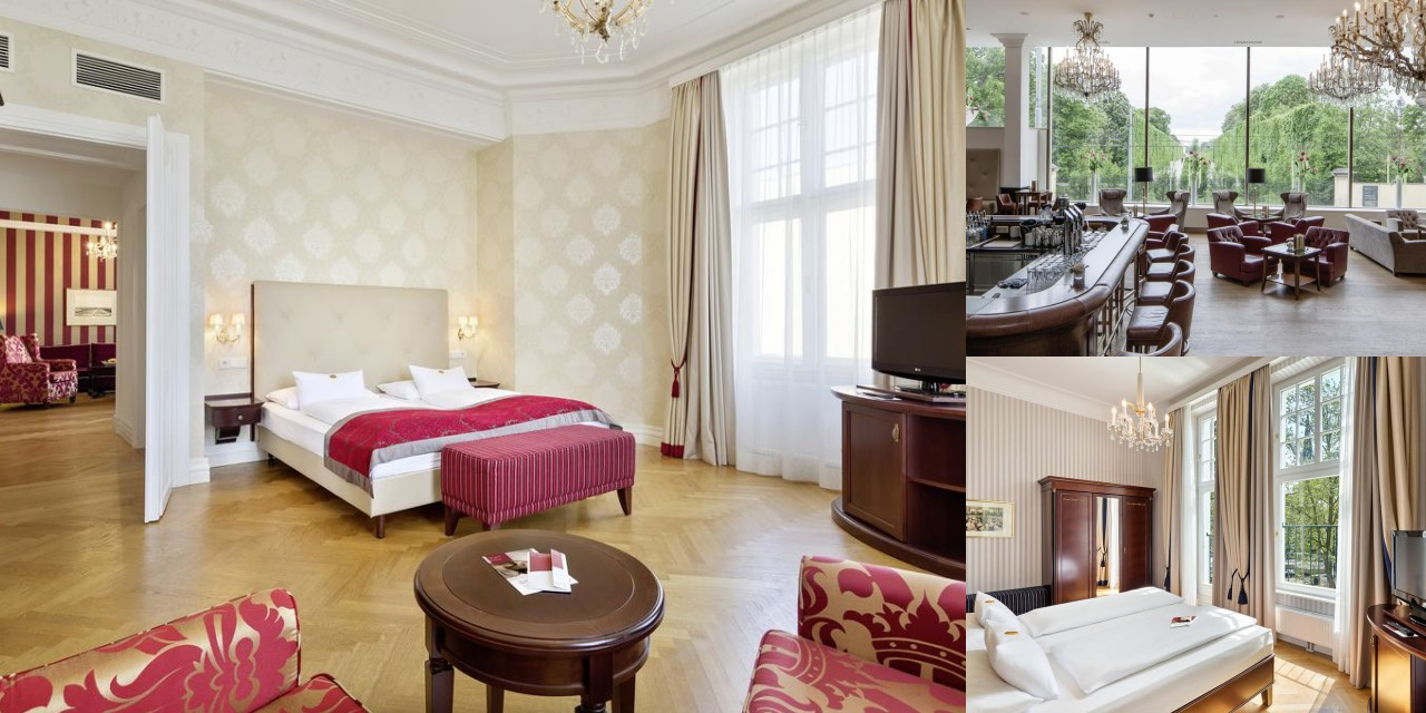 Parkhotel Schonbrunn, 維也納住宿, 維也納住宿推薦, 維也納自助, 維也納自由行, 歐洲, 奧地利, 維也納, 安全區域