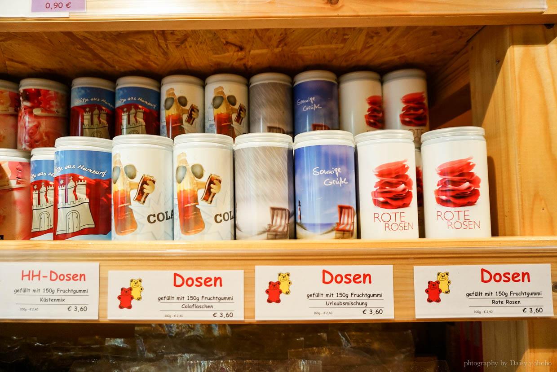 baren-treff, 小熊軟糖, 德國伴手禮, 德國必買, 德國小熊軟糖, 漢堡美食, 漢堡伴手禮