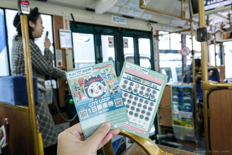 CITY LOOP, 神戶, 神戶一日遊, 神戶自由行, 神戶一日券, 神戶自助旅行, 神戶公車, 神戶交通, 神戶觀光公車