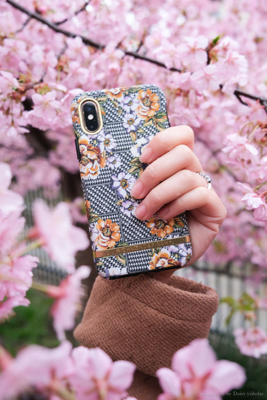 richmondfinch, 歐美時尚, 歐美手機殼, 瑞典設計手機殼, 千鳥格紋, 氣質手機殼, 時尚手機殼, iphone 手機殼