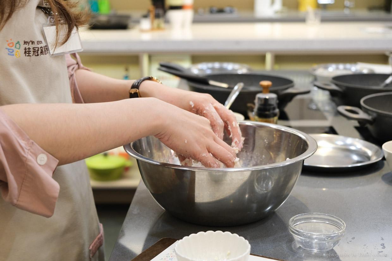 joy in kitchen, 桂冠窩廚房, 台電大樓站, 料理課程, 台北料理上課, 師大夜市
