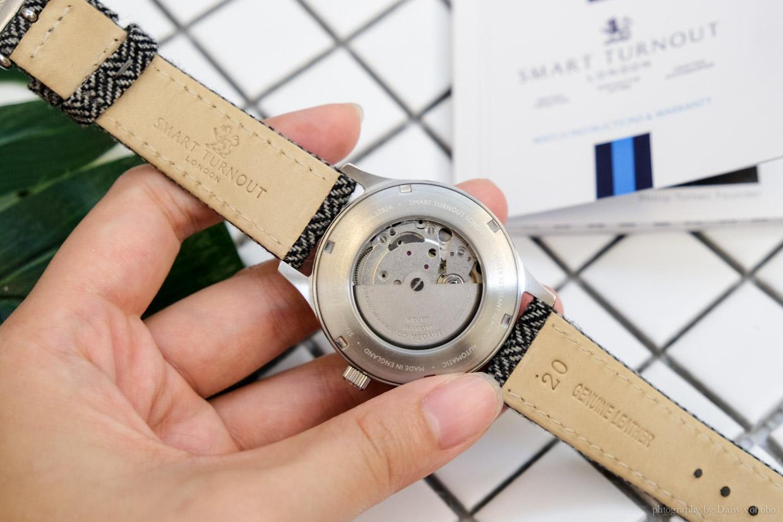 機械手錶機芯