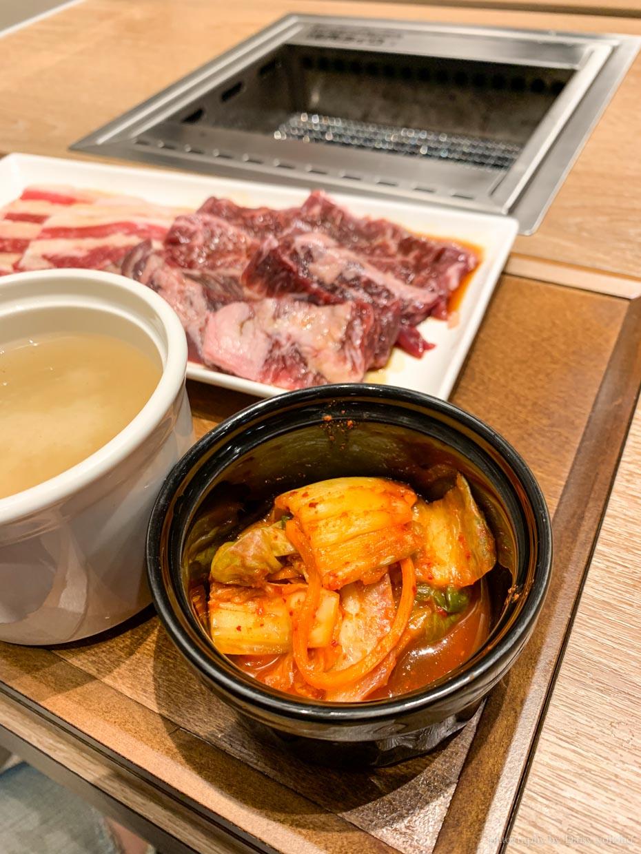 焼肉ライク 京站店, 燒肉Like, 日本來台, 京站美食, 台北京站美食, 平價燒肉, 一人燒肉