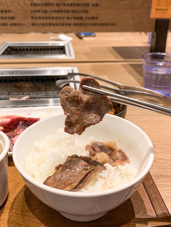 焼肉ライク 京站店, 日本來台, 京站美食, 台北京站美食, 平價燒肉, 一人燒肉
