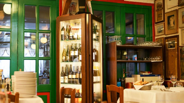 威尼斯美食, 彩虹島美食, 魚湯燉飯, 米其林餐廳, 義大利美食