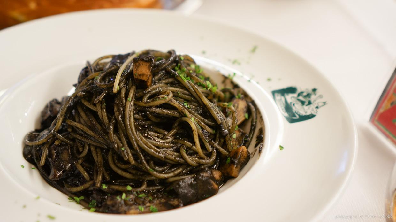DaRomano, 威尼斯美食, 彩虹島美食, 魚湯燉飯, 米其林餐廳, 義大利美食