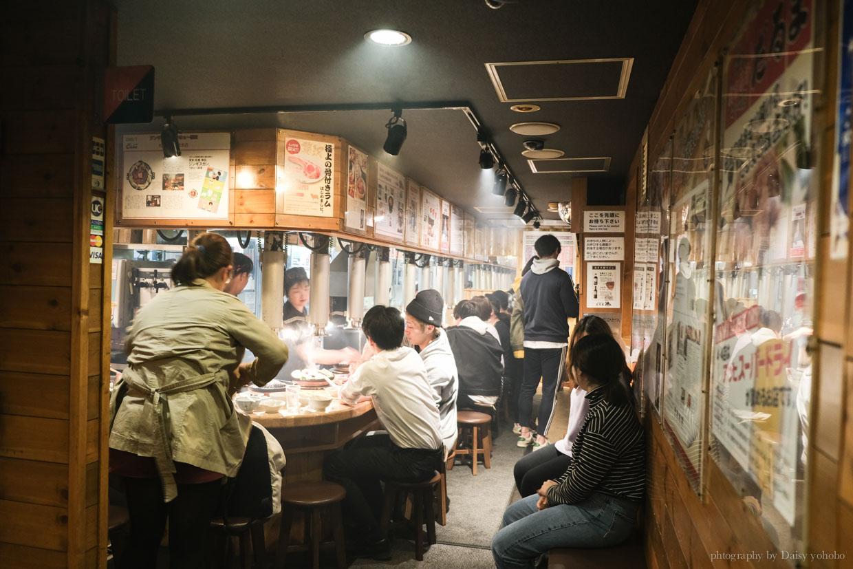 達摩成吉思汗, 成吉思汗烤羊肉, 札幌美食, 北海道美食, 札幌烤羊肉, 札幌必吃