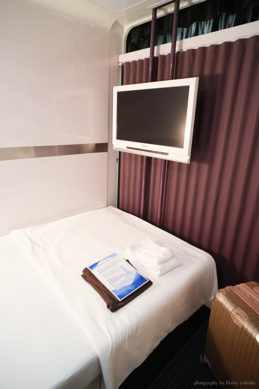 first cabin 御堂筋難波, 大阪難波住宿, 難波平價住宿, 膠囊旅館, 頭等艙膠囊旅館, 可以站著的膠囊