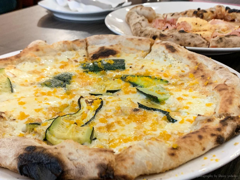 zoca pizza 5 - 台北大安區披薩 | ZOCA PIZZA 佐佧義式窯烤披薩屋 義大利人推薦的道地披薩!