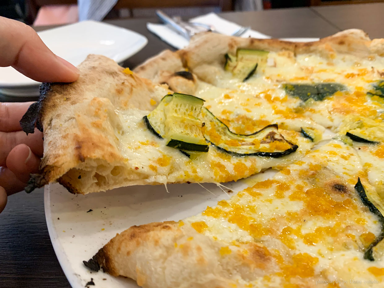 zoca pizza 6 - 台北大安區披薩 | ZOCA PIZZA 佐佧義式窯烤披薩屋 義大利人推薦的道地披薩!