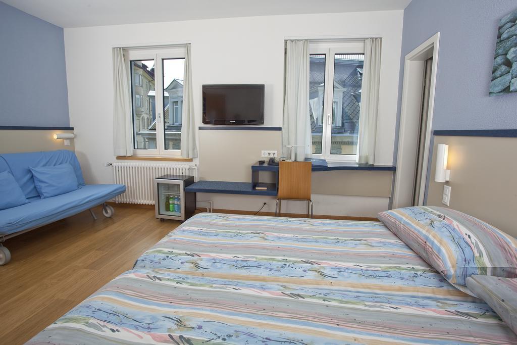 Hotel Bristol Zurich, 蘇黎世火車站, 蘇黎世平價住宿, 瑞士平價住宿