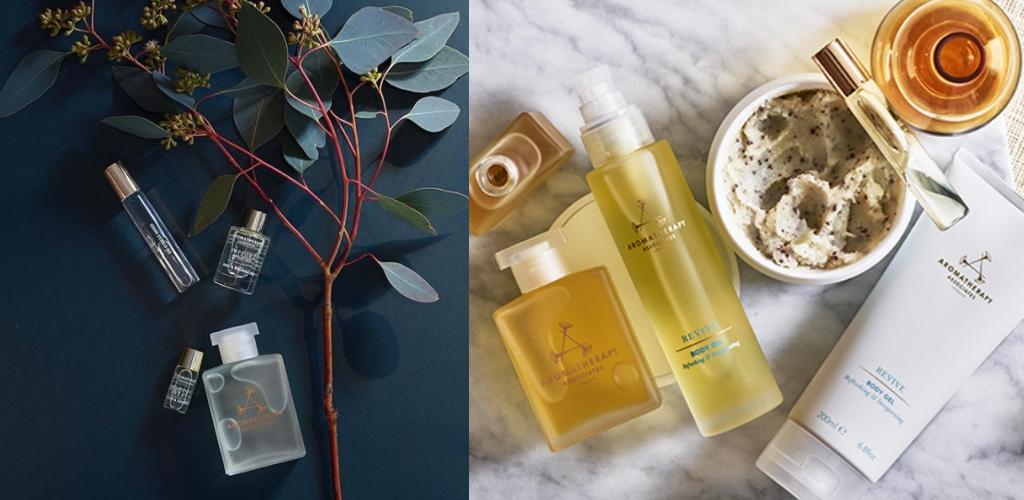 Aromatherapy Associates, 英國品牌推薦, 英國必買伴手禮, 英國護膚品牌