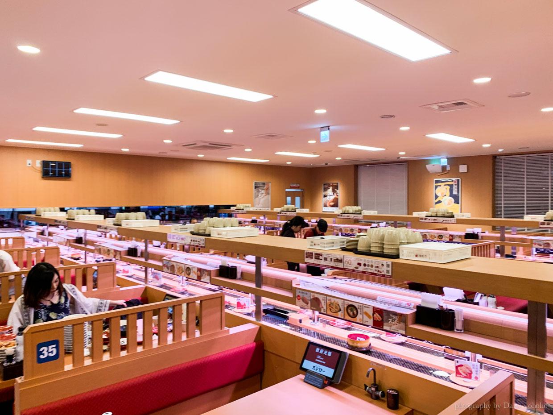 壽司郎, 台中美食, 台中迴轉壽司, 壽司郎黎明市政南店, 壽司郎台中店