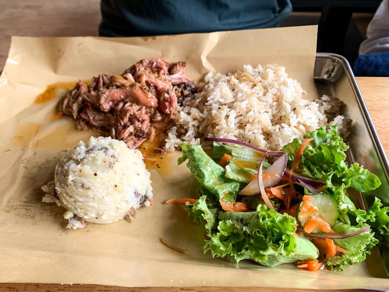foooood 12 - BABA Kevin 美式 BBQ,台灣唯一道地美式烤肉餐廳!近行天宮站