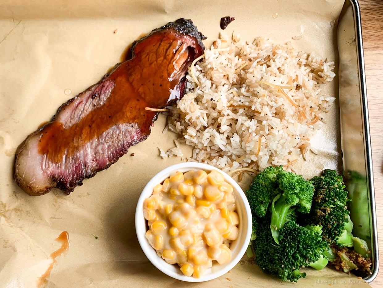 foooood 16 - BABA Kevin 美式 BBQ,台灣唯一道地美式烤肉餐廳!近行天宮站