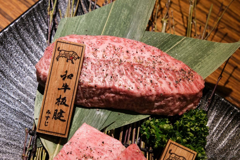 jokichi yakiniku 24 - 【熱血採訪】上吉燒肉 Yakiniku | 東區日式燒肉店 頂級和牛盛合「自由配」/ 專人燒烤服務