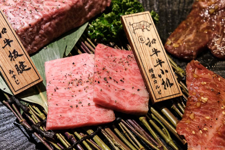 jokichi yakiniku 27 - 【熱血採訪】上吉燒肉 Yakiniku | 東區日式燒肉店 頂級和牛盛合「自由配」/ 專人燒烤服務