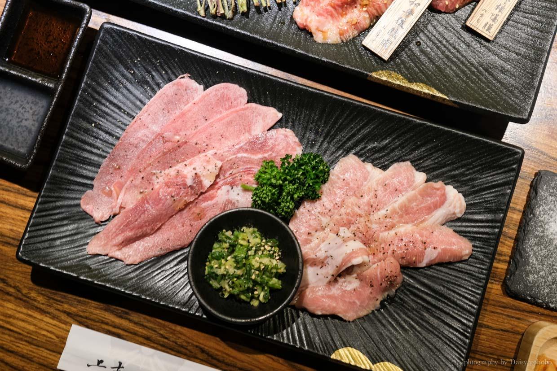 jokichi yakiniku 35 - 【熱血採訪】上吉燒肉 Yakiniku | 東區日式燒肉店 頂級和牛盛合「自由配」/ 專人燒烤服務