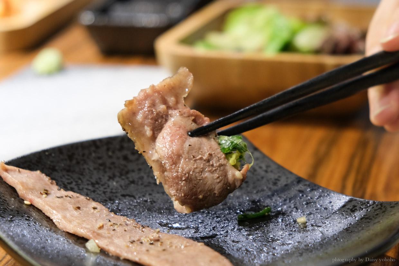 jokichi yakiniku 55 - 【熱血採訪】上吉燒肉 Yakiniku | 東區日式燒肉店 頂級和牛盛合「自由配」/ 專人燒烤服務