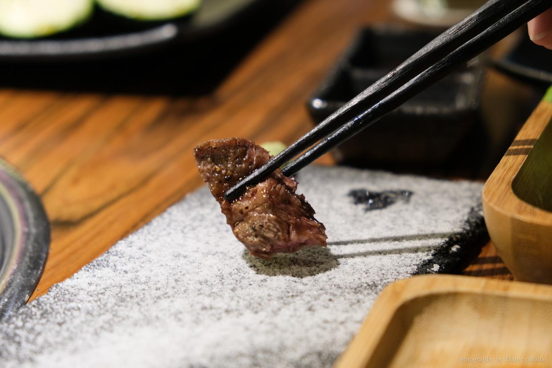jokichi yakiniku 65 - 【熱血採訪】上吉燒肉 Yakiniku | 東區日式燒肉店 頂級和牛盛合「自由配」/ 專人燒烤服務