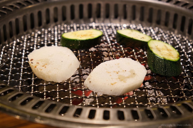 jokichi yakiniku 68 - 【熱血採訪】上吉燒肉 Yakiniku | 東區日式燒肉店 頂級和牛盛合「自由配」/ 專人燒烤服務
