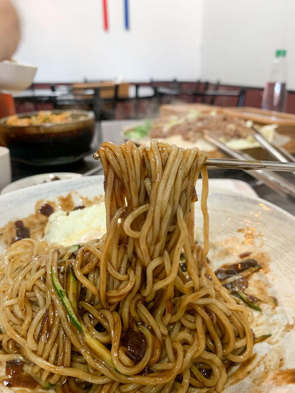 韓國民俗村, 行天宮站美食, 銅盤烤肉, 石鍋拌飯, 行天宮韓式料理, 海鮮煎餅, 炸醬麵