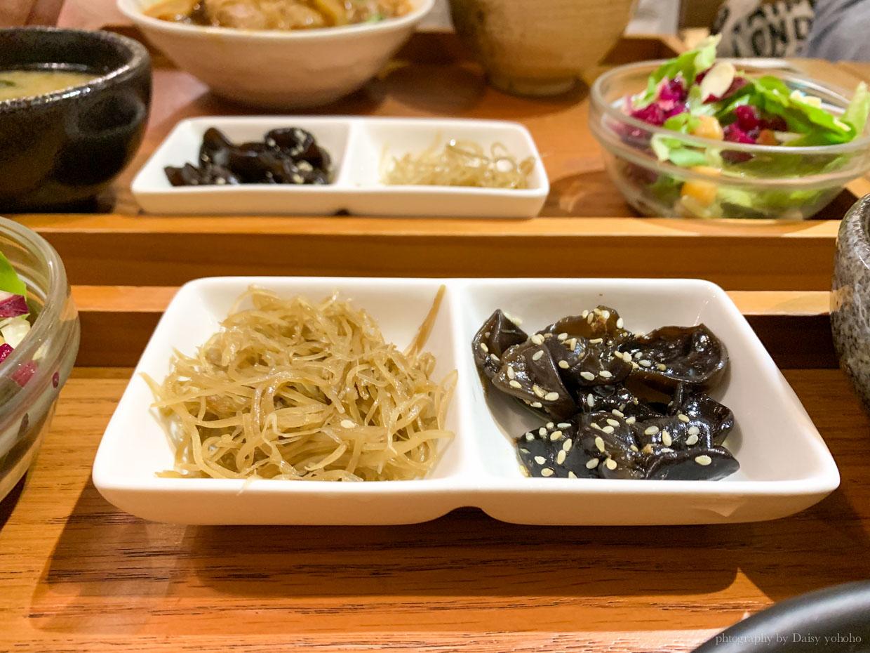 Flourish, 元禾, 健康蔬食料理, 素食餐廳, 忠孝敦化站, 東區素食, 有機糙米