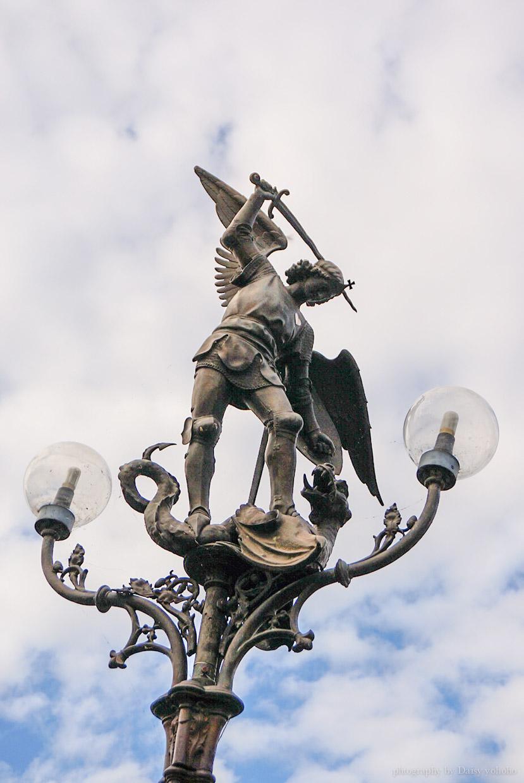 根特一日遊, 聖米歇爾橋, 根特自由行, 根特自助旅行, 根特景點, 比利時旅遊, 比利時自助