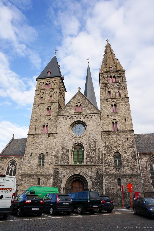根特一日遊, 比利時根特, 根特自由行, 根特自助旅行, 根特景點, 比利時旅遊, 比利時自助