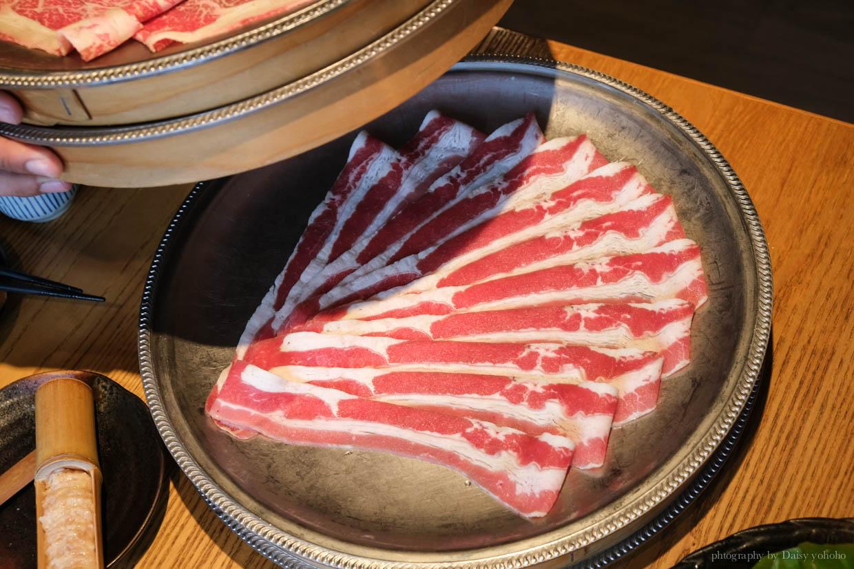 Don Tei, 和牛吃到飽, Prime 美國牛吃到飽, 壽喜燒吃到飽, 中山站美食, 吉野家品牌, 和牛放題