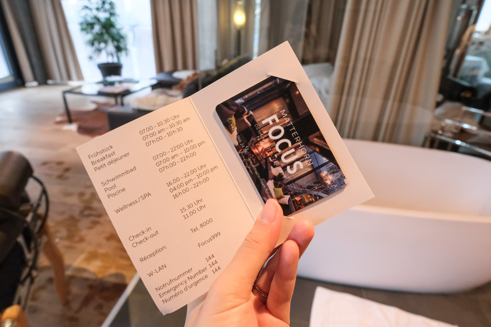 hotel matterhorn FOCUS, 馬特洪峰, 策馬特住宿, 策馬特飯店接送, 冰川天堂住宿, 蜜月飯店, 策馬特設計師, Heinz Julen, 策馬特住宿推薦
