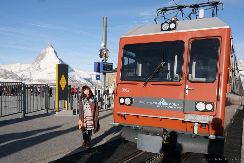 策馬特群山綜覽通行證, 瑞士自助, 瑞士票券, 瑞士交通, 策馬特景點, 策馬特交通, 策馬特通行證, 馬特洪峰