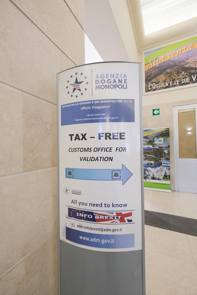 義大利到瑞士退稅方式, Zermatt, Milano, 米蘭交通, 義大利瑞士, 策馬特交通, 歐盟退稅, 義大利進瑞士退稅, 瑞士退稅, 跨國退稅