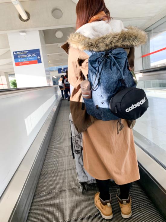 DYDASH, 台灣設計師品牌, 後背包推薦, 好搭後背包, 文青包, Dydash 米克包, 散步包, Dydash門市