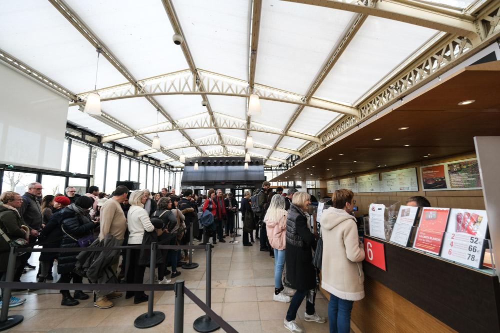 奧塞美術館, 奧塞美術館, 巴黎博物館通行證, Musée d'Orsay, 奧塞橘園美術館套票