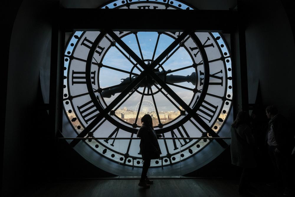 奧賽博物館, 奧塞美術館, 奧塞美術館, 巴黎博物館通行證, Musée d'Orsay, 奧塞局員美術館套票