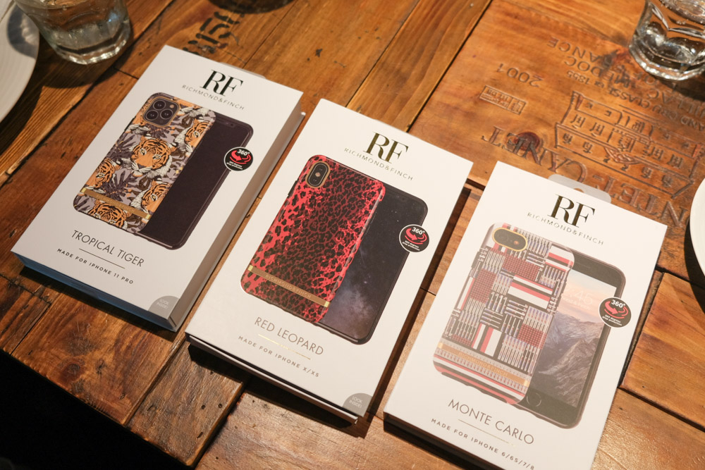 Richmond and finch, RF 手機殼, iphone手機殼優惠碼, iPhone 手機殼推薦, iPhone 11手機殼,iPhone 11 pro 手機殼