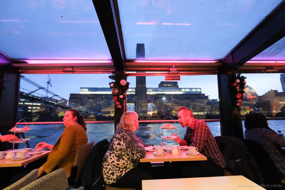 倫敦泰晤士河遊船下午茶, 泰晤士河遊船, london pass, 倫敦遊船, 泰晤士河下午茶, 倫敦景點, 倫敦好玩
