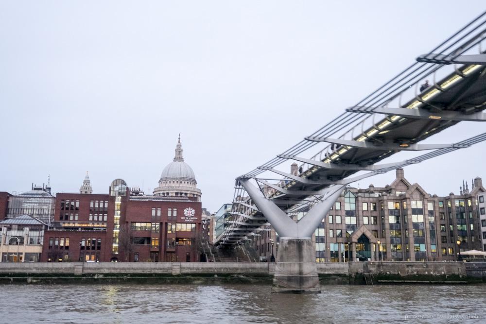 倫敦泰晤士河遊船下午茶, london pass, 倫敦遊船, 泰晤士河下午茶, 倫敦景點, 倫敦好玩