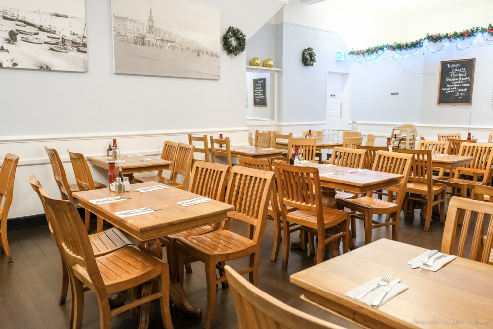 Bankers Traditional Fish & Chip Restaurant, 炸魚薯條, 英國傳統美食, 布萊頓美食, Brighton 炸魚薯條