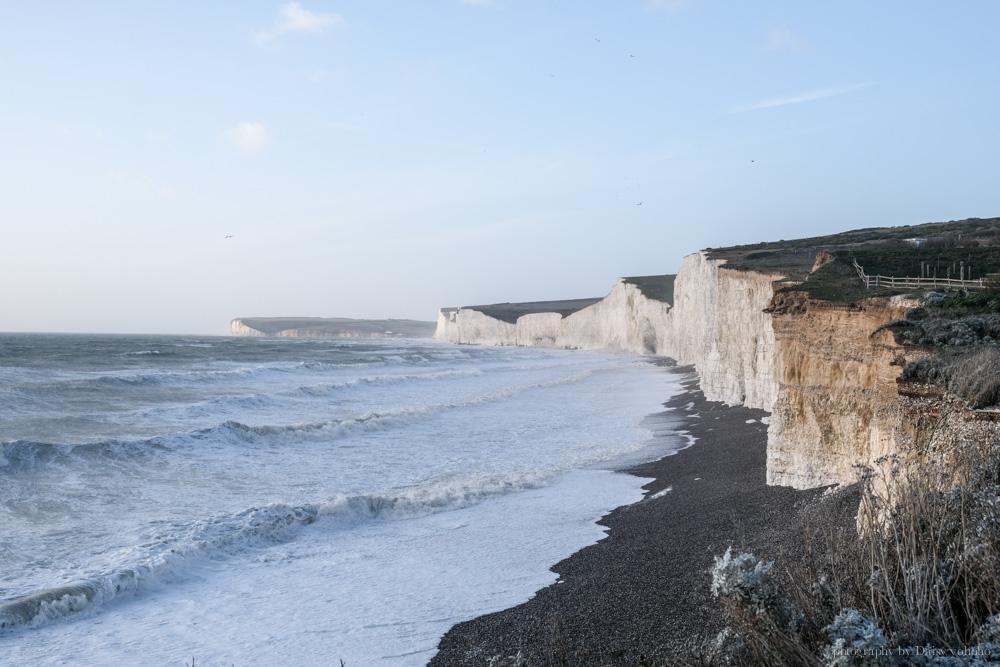 布萊頓遊學, Brighton 美食, 英國布萊頓 , Brighton 景點, 七姊妹懸崖, 布萊頓生活, 布萊頓海灘, Brighton 交通