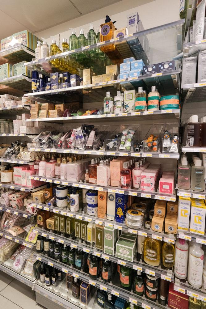 法國巴黎藥妝店, 巴黎藥妝必買, 巴黎戰利品, 巴黎伴手禮推薦, 便宜藥妝, 有機藥妝, 法國品牌保養品