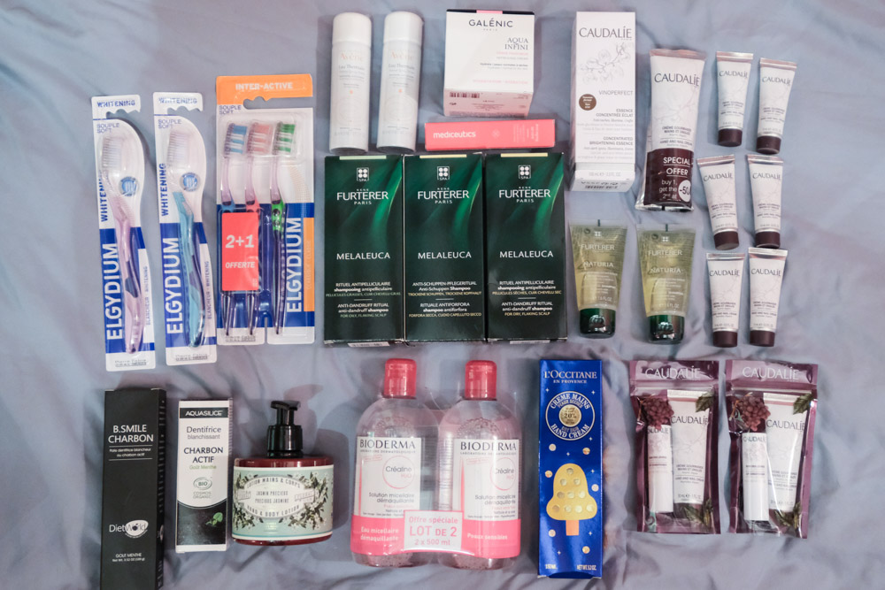 Citypharma, 法國巴黎藥妝店, 巴黎藥妝必買, 巴黎戰利品, 巴黎伴手禮推薦, 便宜藥妝, 有機藥妝, 法國品牌保養品
