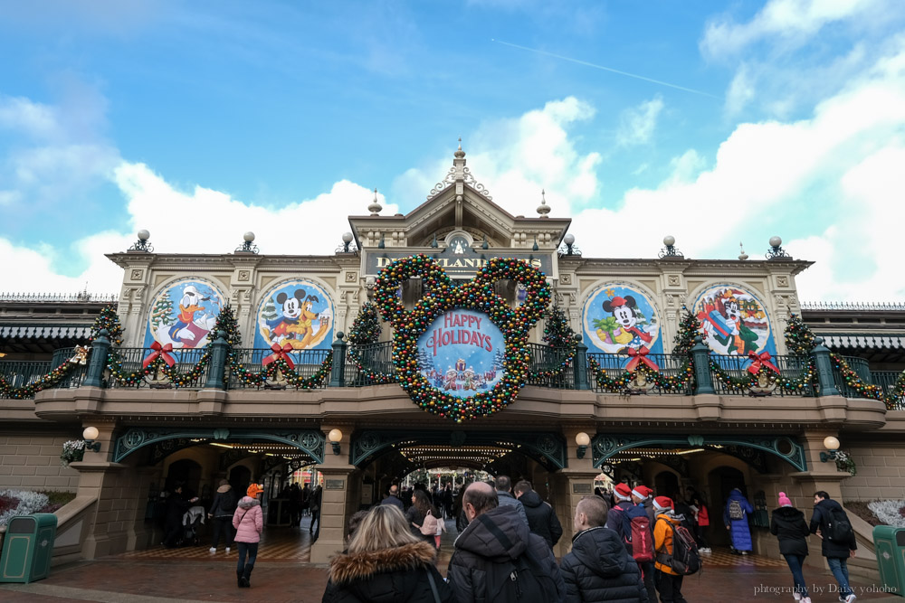 Disneyland Paris, 巴黎迪士尼, 法國迪士尼, 巴黎迪士尼快速通關 FASTPASS, 巴黎迪士尼交通, 華特迪士尼影城