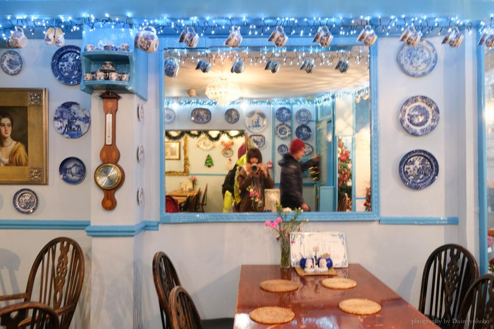 The Mock Turtle Tea Shop, 布萊頓下午茶, Brighton 英式下午茶, The Lanes, 布萊頓美食, 司康. Scone