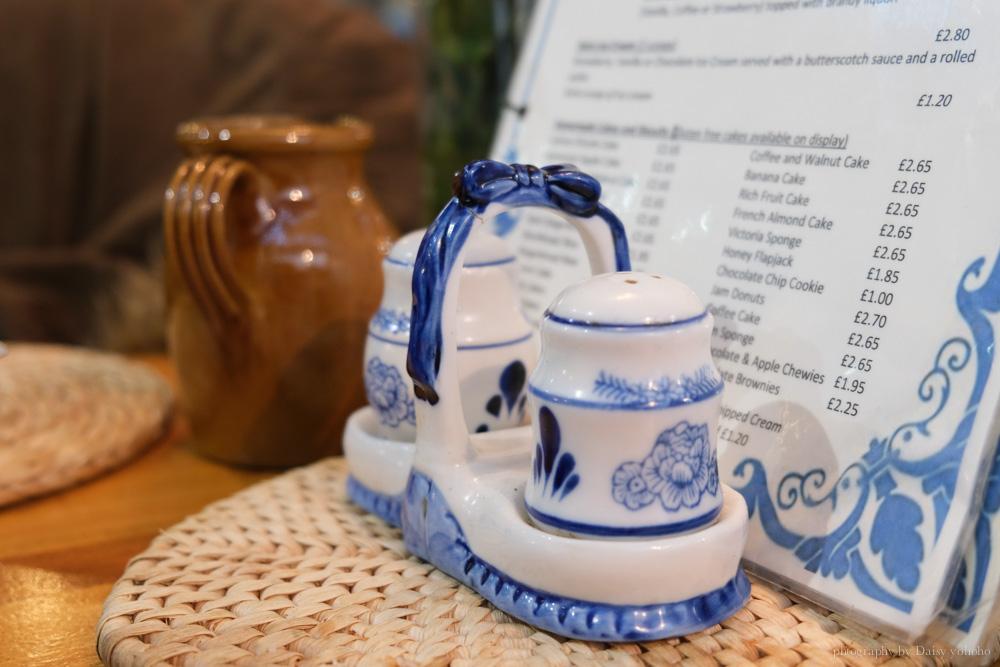 布萊頓下午茶, Brighton 英式下午茶, The Lanes, 布萊頓美食