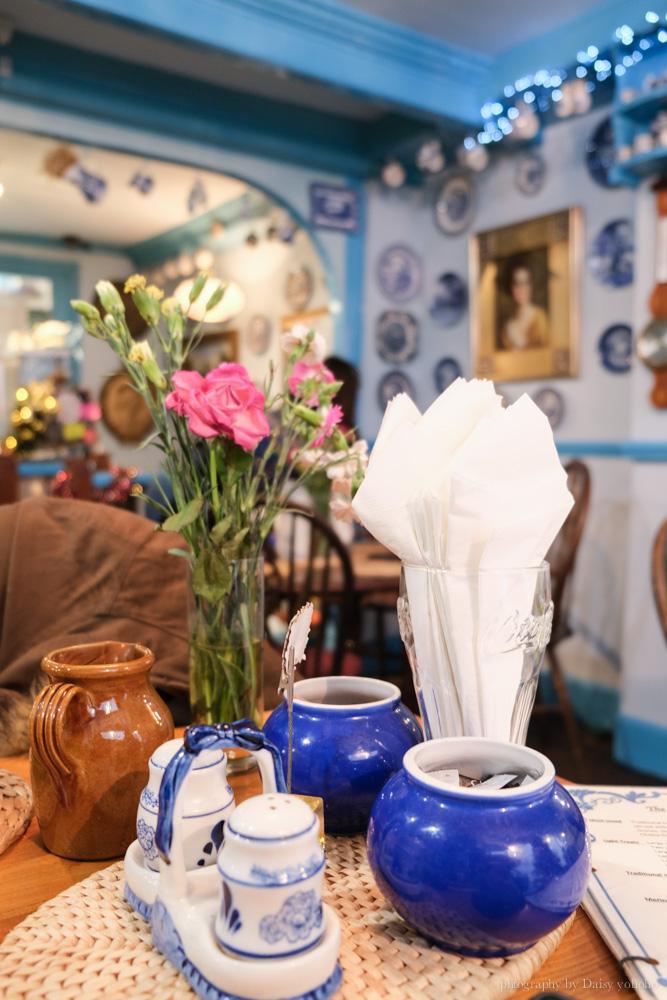 布萊頓下午茶, Brighton 英式下午茶, The Lanes, 布萊頓美食, 馬芬, 英式小鬆餅, Muffin