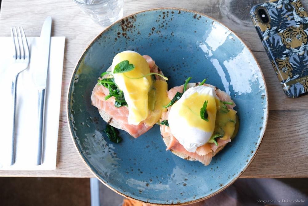 布萊頓海景餐廳, 布萊頓美食, 布萊頓美式餐廳, The New Club, 布萊頓班尼迪克蛋, Brighton 海景餐廳, 布萊頓酒吧